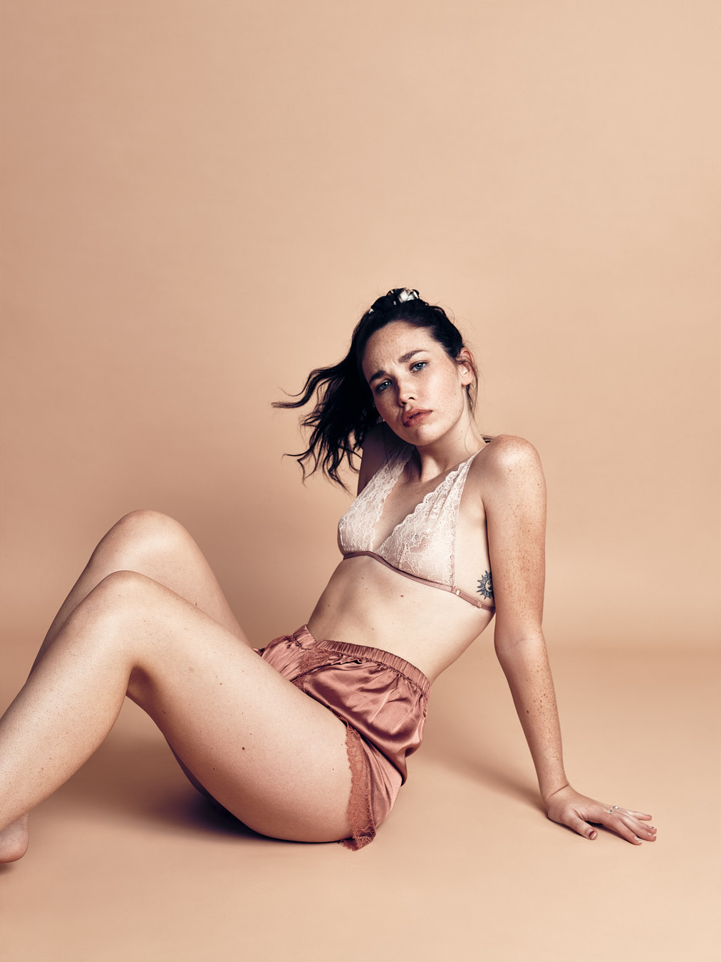 Verena altenberger bikini